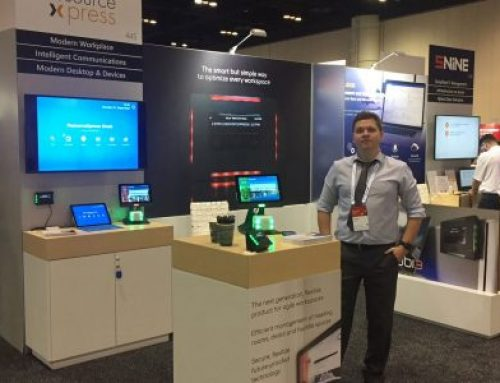 Booth 445 – MS Ignite – Orlando