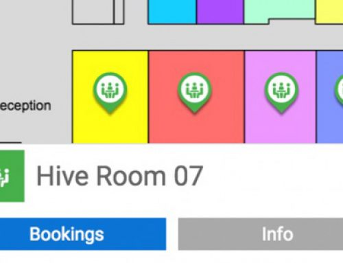 ResourceXpress version 4.7b meeting room booking system