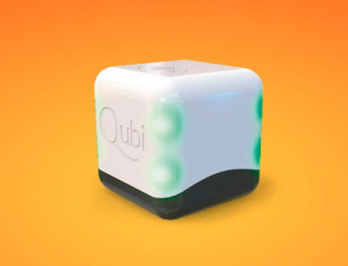 The workplace is evolving…become a part of it with Qubi!